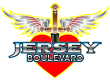 Jersey Boulevard Logo